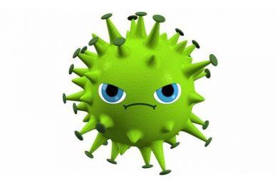 單純皰疹病毒