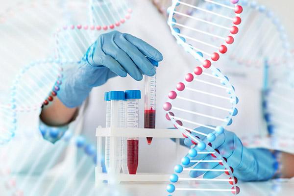 遺傳性疾病檢測