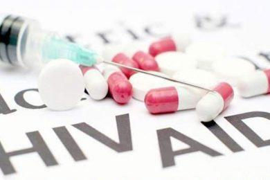 人類免疫缺陷病毒(愛滋病)